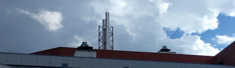 Компания «ИНКОМСТРОЙ» проектирует и строит газопроводы, котельные , системы отопления, водоснабжения, канализации.